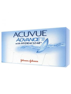 Acuvue Advance (6 lentes)
