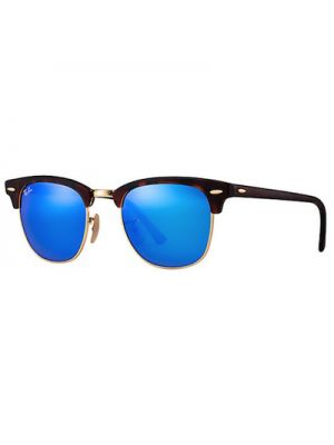 Ray-Ban® RB3016 1145/17 51-21 145 - CLUBMASTER FLASH LENSES