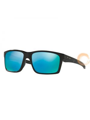 OAKLEY MAINLINK PRIZM DEEP WATER POLARIZED OO9264-21 57-17 138