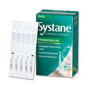 Systane Hydration UD - Unidosses - 30 x 0.7 ml