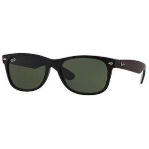 Ray-Ban® RB2132 6182 55-18 145 3N - NEW WAYFARER BI-COLOR