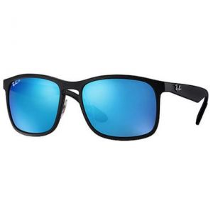 Ray-Ban® RB4264 601-S/A1 58-18 145 3P- TECH