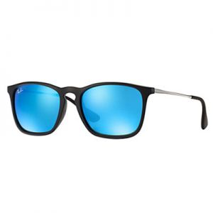 Ray-Ban® RB4187 601/55 54-18 3N - CHRIS