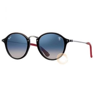 Ray-Ban® SCUDERIA FERRARI COLLECTION - RB2447-N-M F601/3F 49-21 145 2N